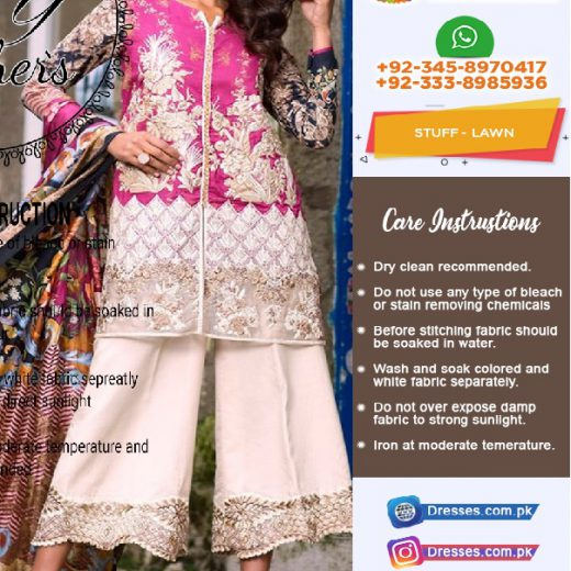 Shiza Hassan Eid Collection 2018