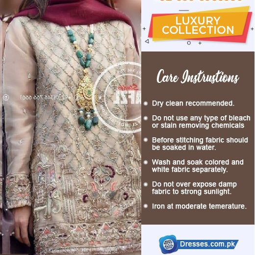 Anabiyaa Luxury Collection 2018