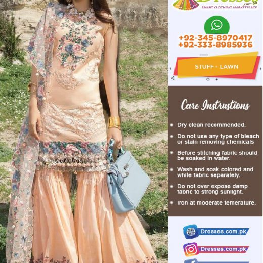 Noor Sadia Latest collection 2018