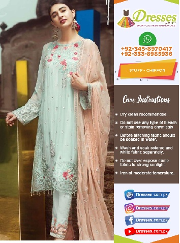 Imrozia Eid Collection 2018