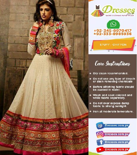 Indian Maxi Collection 2018
