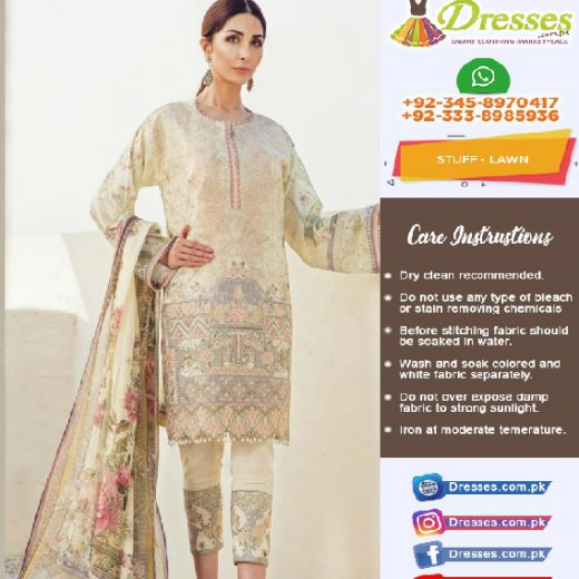 Asifa Nabeel Eid Collection 2018