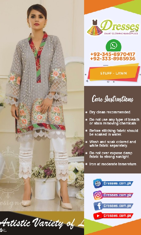 Zara Shajahan Chickenkari Collection