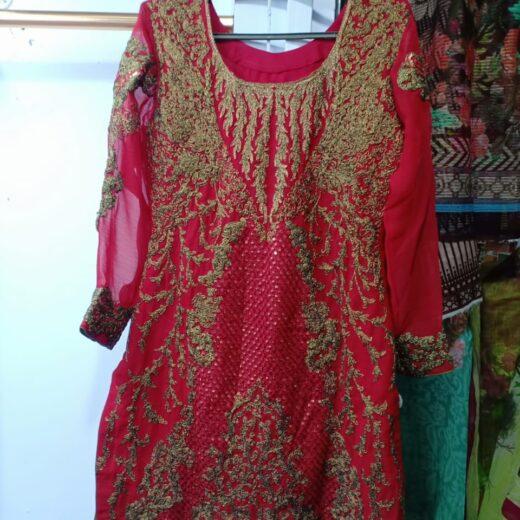 Asim Jofa Ready Made dress 2018