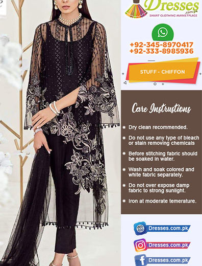 Republic Womens Chiffon Collection 2018