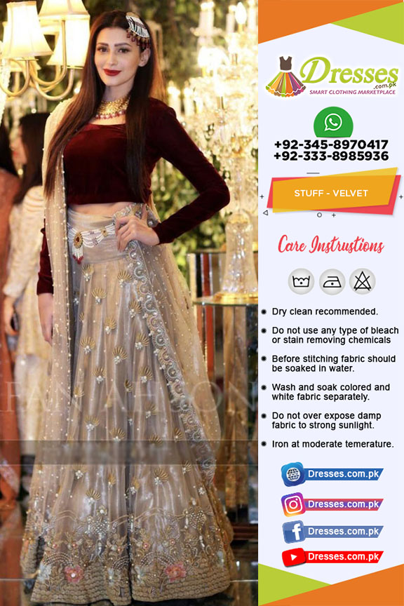 7219c733d8 Indian Party Wear Dress 2018 | Pakistani Dresses Marketplace