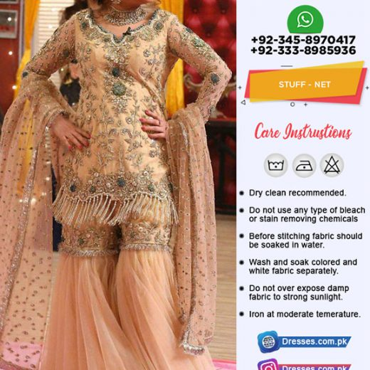 Kashees Net Collection 2018