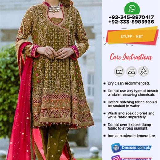 Aisha Imran Net Collection 2019