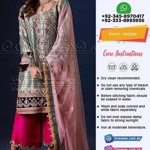 Anabiya Luxury collection 2019