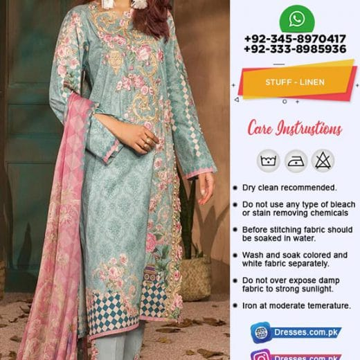 Beech Tree Linen Collection 2019
