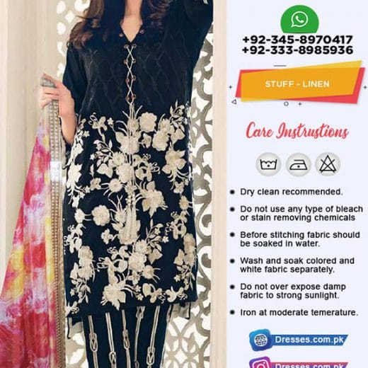 Charizma Latest Linen Collection 2018
