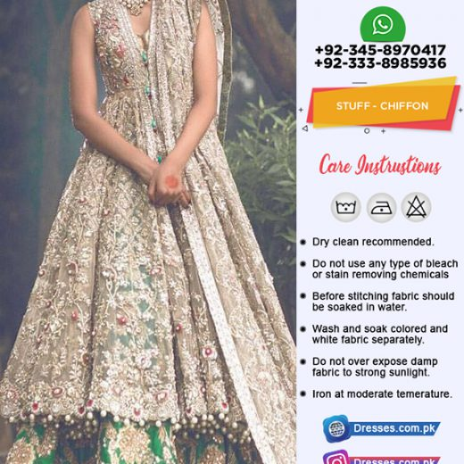 Elan Bridal Collection 2018