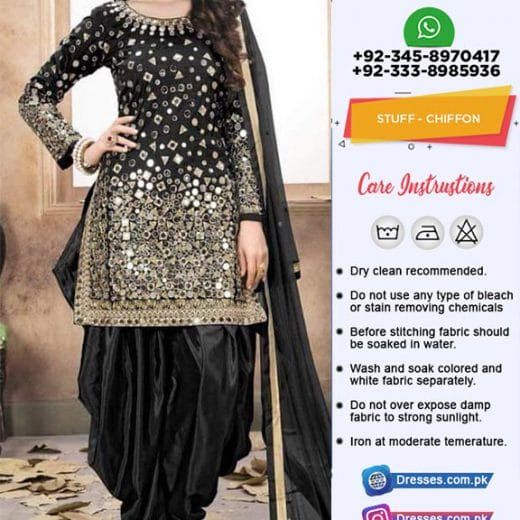 Latest Punjabi clothes 2019