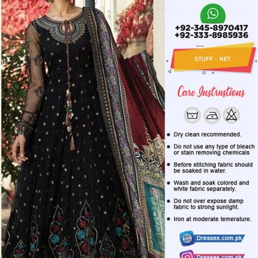 Maria B Latest Net Collection 2019
