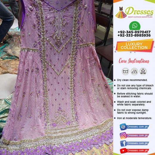 Pakistani Party Wear Collection 2019