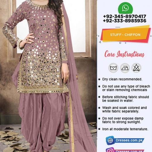 Punjabi Dresses for Women