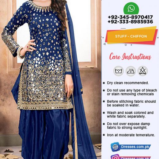 Punjabi Party Dresses Online