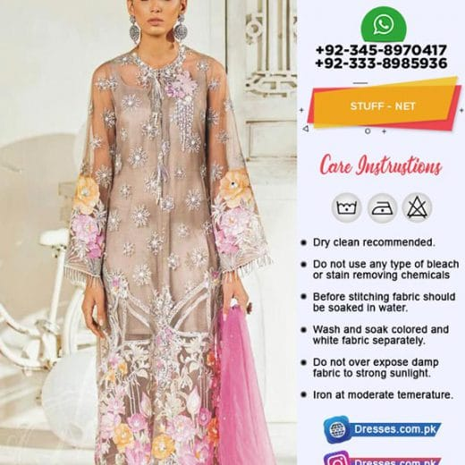 Republic Womens Bridal Suit 2019