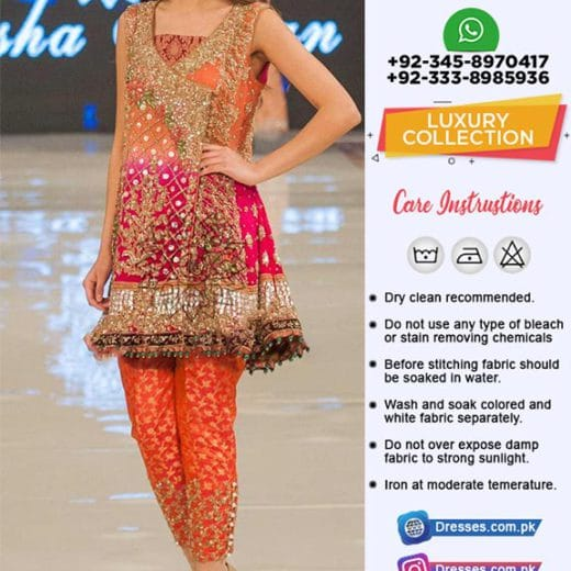 Aisha Imran Luxury Collection