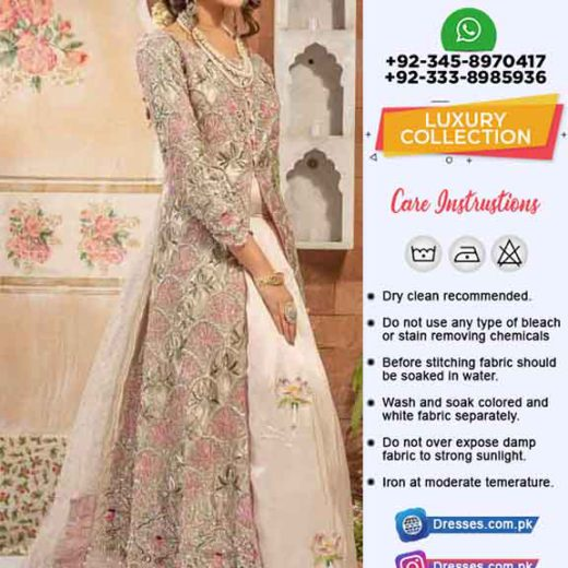 Gulal Luxury Collection 2019