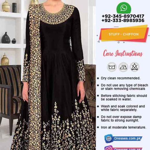 Indian Frock Collection 2019