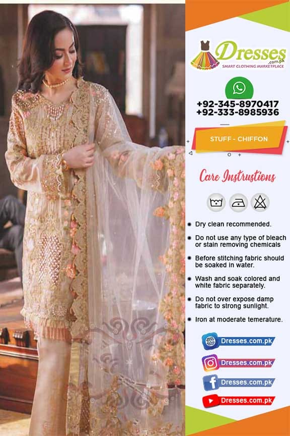 Rang Rasiya Chiffon Collection