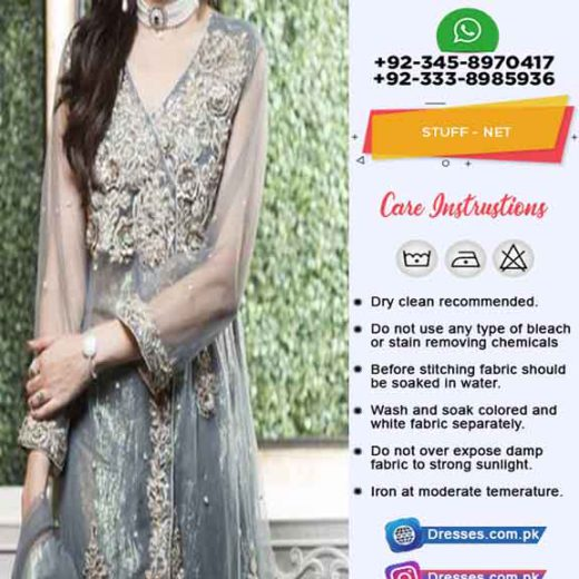 Zeenat Chotani Net Collection