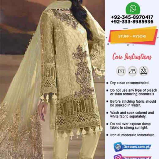 Anaya by Kiran Chaudhry New Dresses