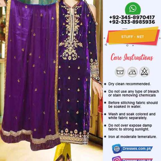 Gul Ahmed Latest Net Collection