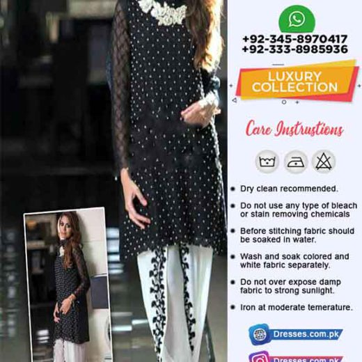 Heer Luxury Collection 2019