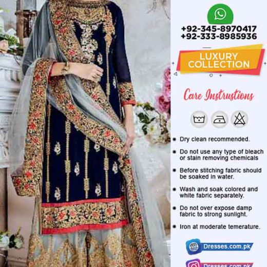 Indian Bridal Latest Collection