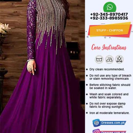 Indian Latest Maxi Collection 2019