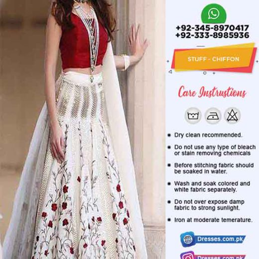 Indian Lengha Collection 2019