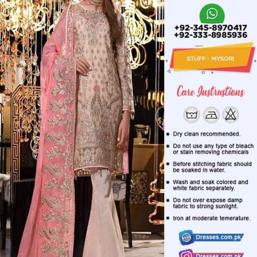 Maryam And Maria Dresses Online