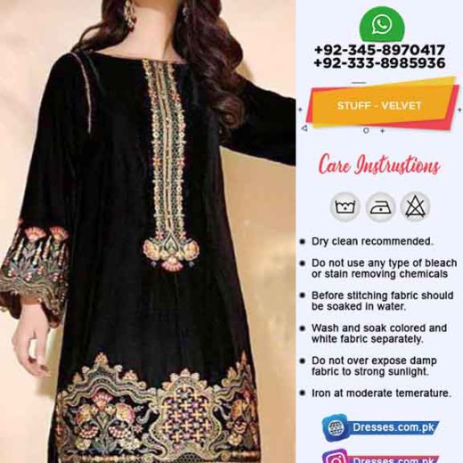 Pakistani Latest Collection