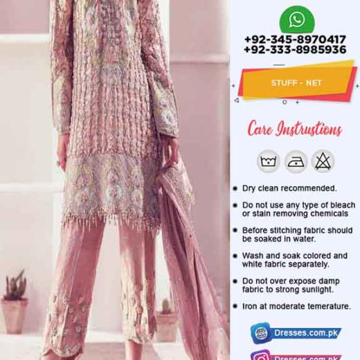 Sana Abbas Net Collection 2019