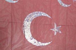 Turkish Bridal Scraf