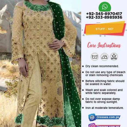 Zainab Chottani Net Collection