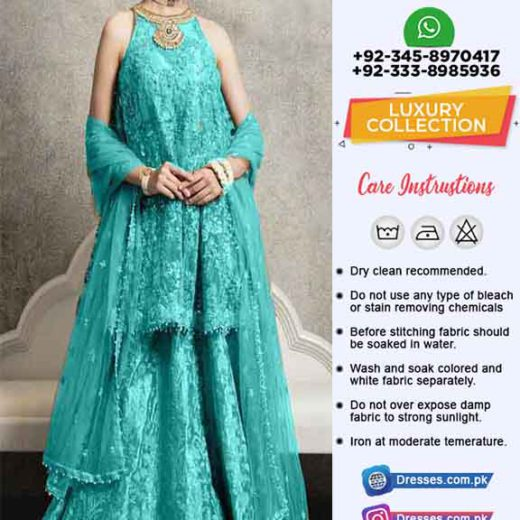Zara ShahJahan Luxury Collection