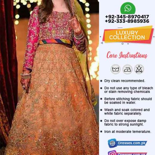Aliza Waqar Luxury Dresses Online