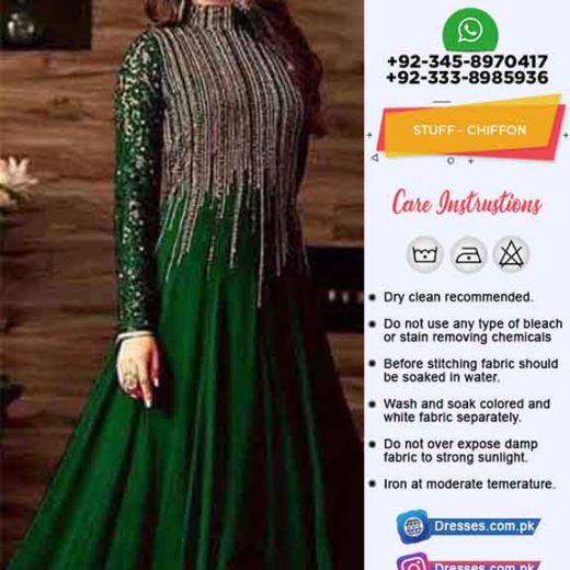 Indian Maxi Collection 2019