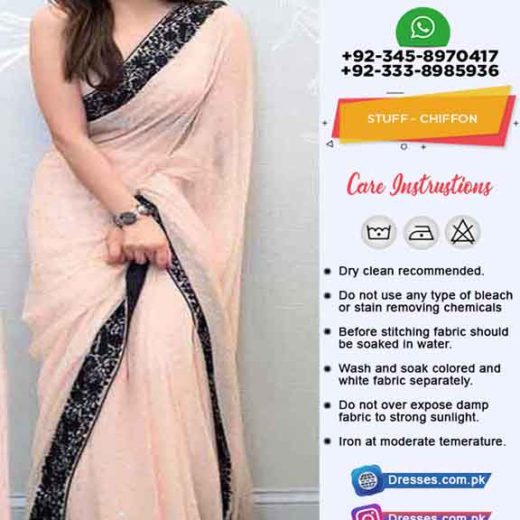 Nomi Ansari Saree Collection