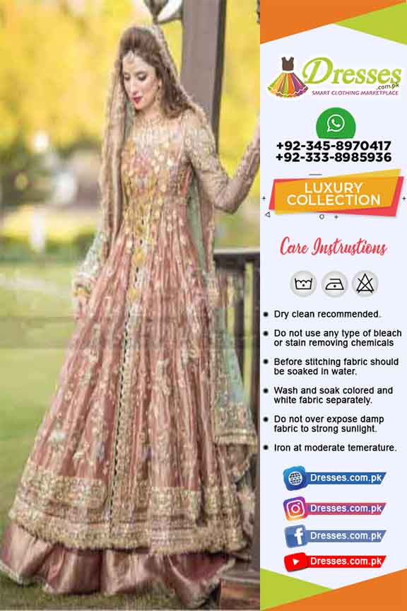 Sobia Nazir Luxury Collection 2019