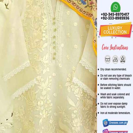 Agha Noor Luxury Dresses Online