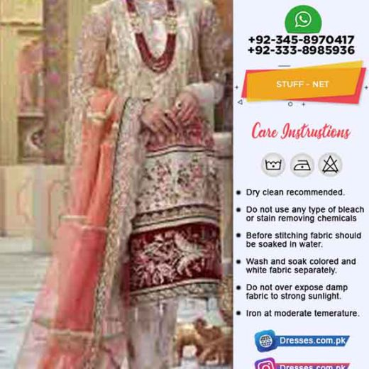 Crimson Bridal Latest Collection
