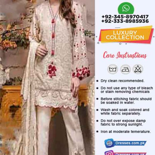 Neelam Muneer Luxury Dresses