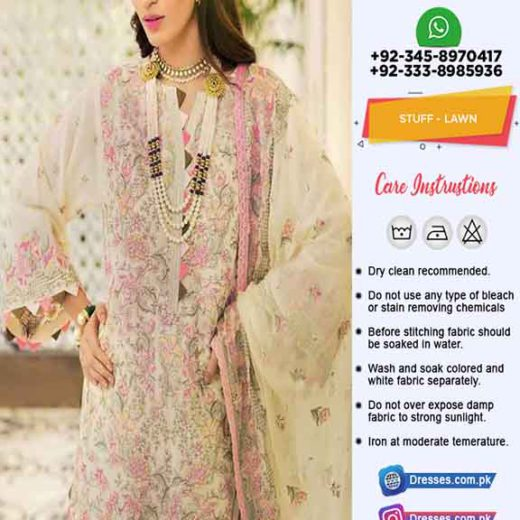 Pakistan Summer Collection 2019