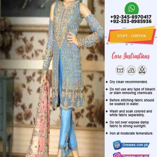 Asim Jofa Eid Dresses Collection