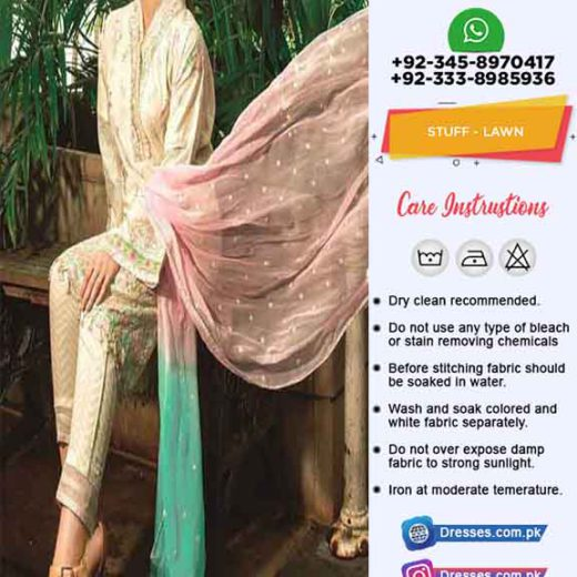 Asim Jofa Latest Summer Collection
