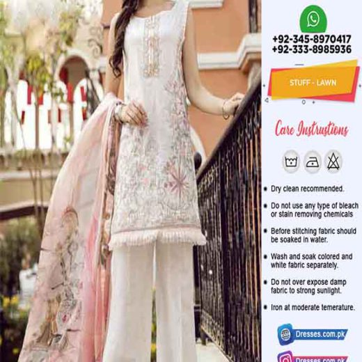 Iznik Latest Lawn Collection 2019